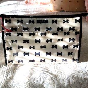 Kate Spade Large Makeup Bag